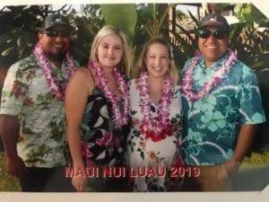 2019 CA Warehouse Association Annual Convention - Maui, HI